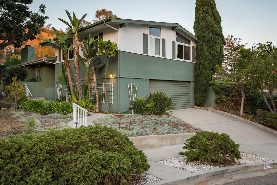 Property photo for 3233 Lucinda Ln Santa Barbara, California 93105 - 16-3038
