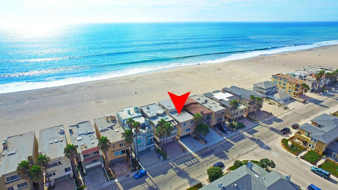 Single Family Home for Sale at 761 Mandalay Beach Rd Oxnard, California 93035 United States