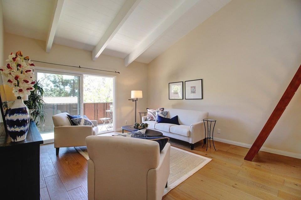 Property photo for 872 Highland Dr #4 Santa Barbara, California 93109 - 16-3205