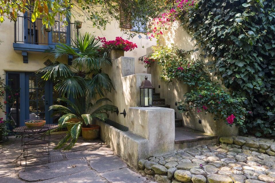 Single Family Home for Sale at 299 Sheffield Dr Santa Barbara, California 93108 United States