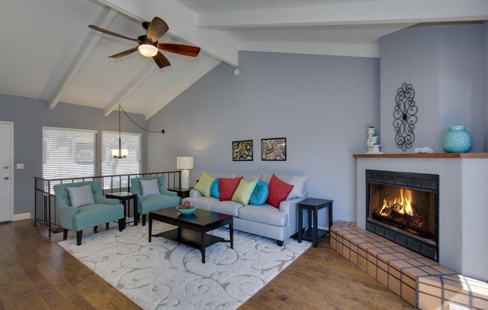 Property photo for 850 Highland Dr #3 Santa Barbara, California 93109 - 16-3245