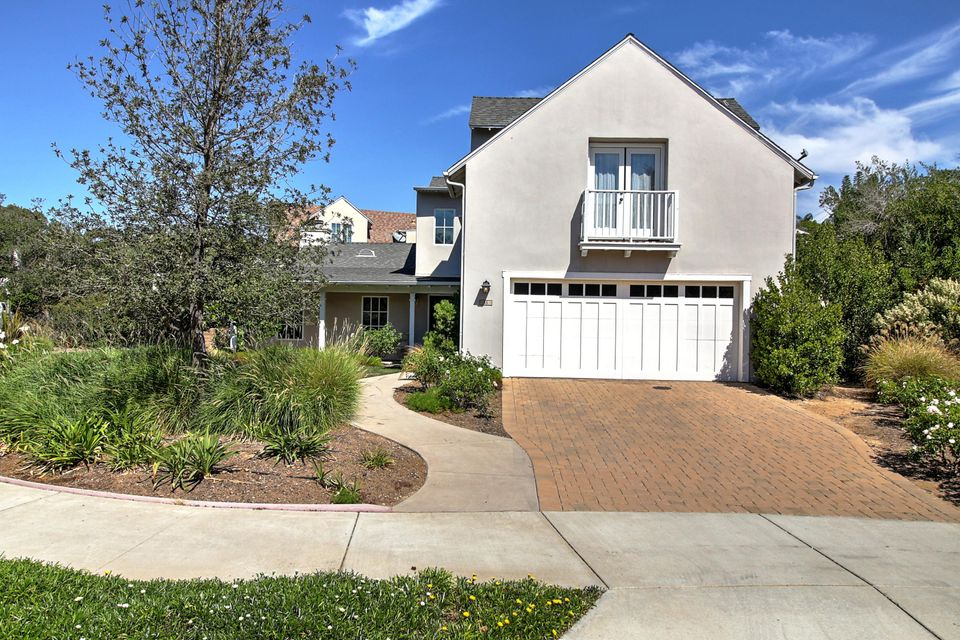 Property photo for 45 Greenwell Ln Santa Barbara, California 93105 - 16-3258