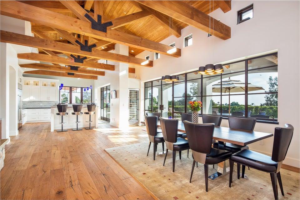 Single Family Home for Sale at 1200 Via Brigitte Santa Barbara, California 93111 United States