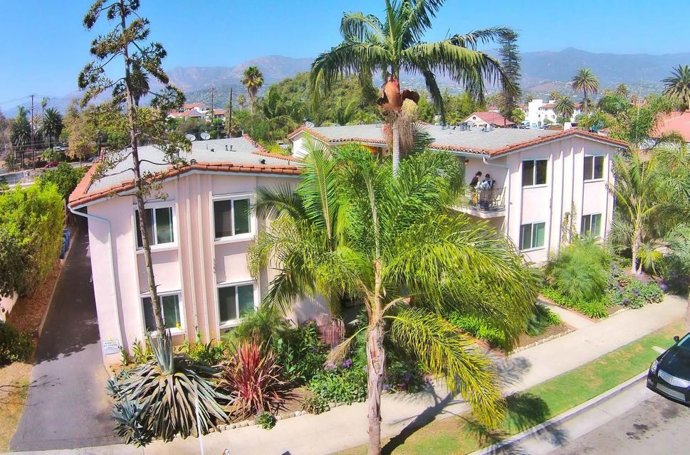 Commercial / Office for Sale at 118 Los Aguajes Ave Santa Barbara, California 93101 United States