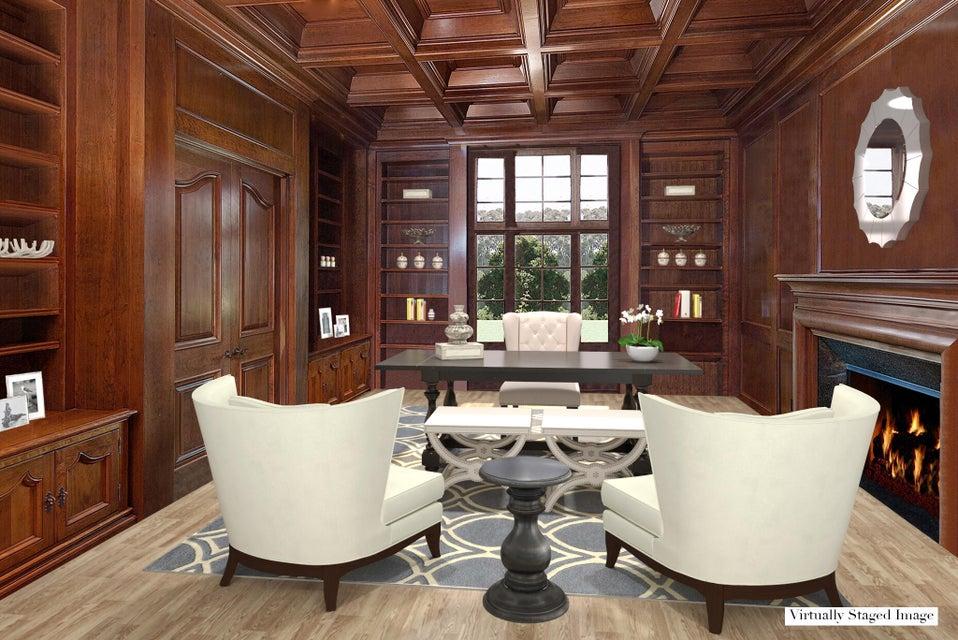 Additional photo for property listing at 4621 Via Roblada  Santa Barbara, 加利福尼亞州,93110 美國