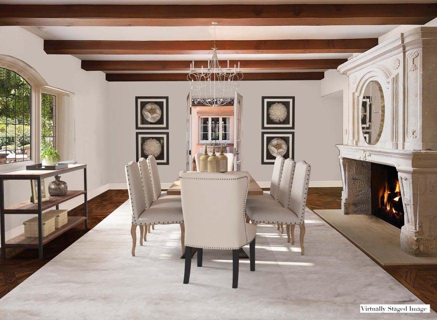 Additional photo for property listing at 4621 Via Roblada  Santa Barbara, カリフォルニア,93110 アメリカ合衆国
