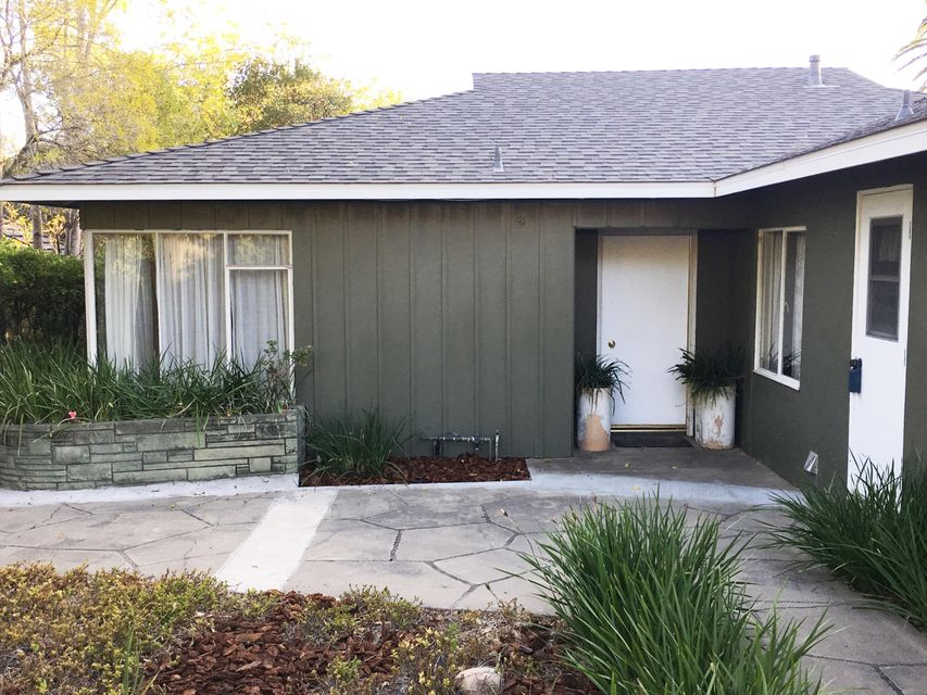 Property photo for 3615 Foothill Rd Santa Barbara, California 93105 - 16-3329