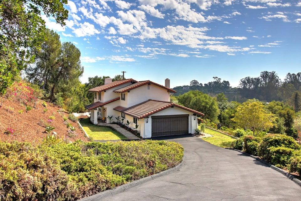 751 Skyview Dr, MONTECITO, CA 93108