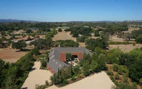 Property photo for 1721 Calzada Ave Santa Ynez, California 93460 - 16-3468
