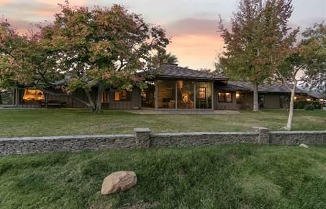 Single Family Home for Sale at 2648 Stag Canyon Rd Santa Ynez, California 93460 United States