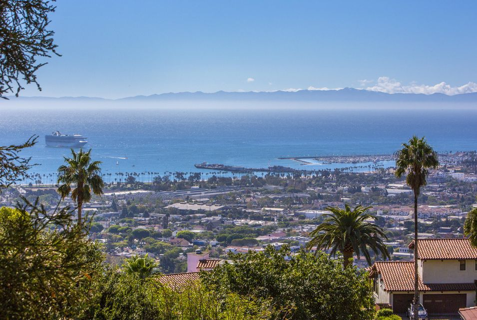 Property photo for 10 Rincon Vista Rd Santa Barbara, California 93103 - 16-3481