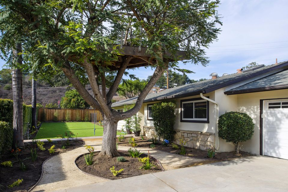 Property photo for 1290 Kenwood Rd Santa Barbara, California 93109 - 16-3489