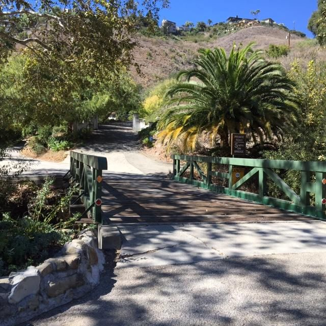 Property photo for 1563 Sycamore Canyon Rd Santa Barbara, California 93108 - 16-3520