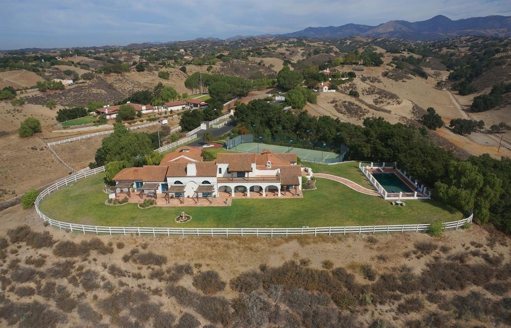 Property photo for 2861 Ridge Rd Santa Ynez, California 93460 - 16-3546