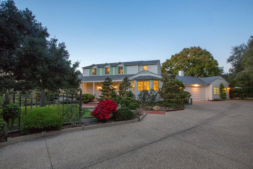 Property photo for 4030 Sonriente Rd Santa Barbara, California 93110 - 16-3699