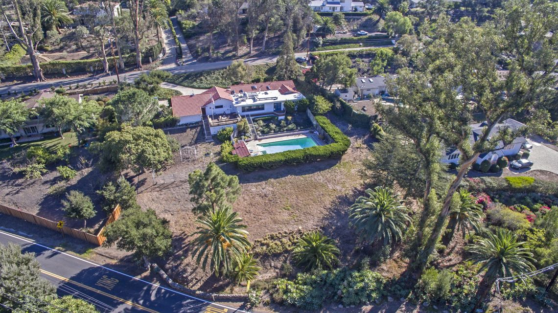 Property photo for 575 Barker Pass Rd Montecito, California 93108 - 16-3680