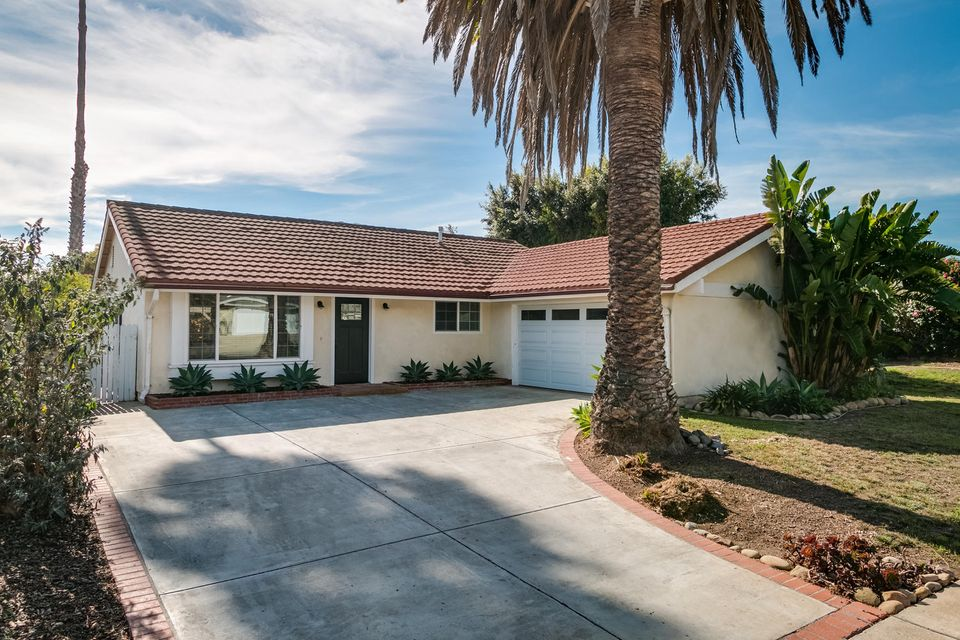 Property photo for 4565 El Carro Lane Carpinteria, California 93013 - 16-3692
