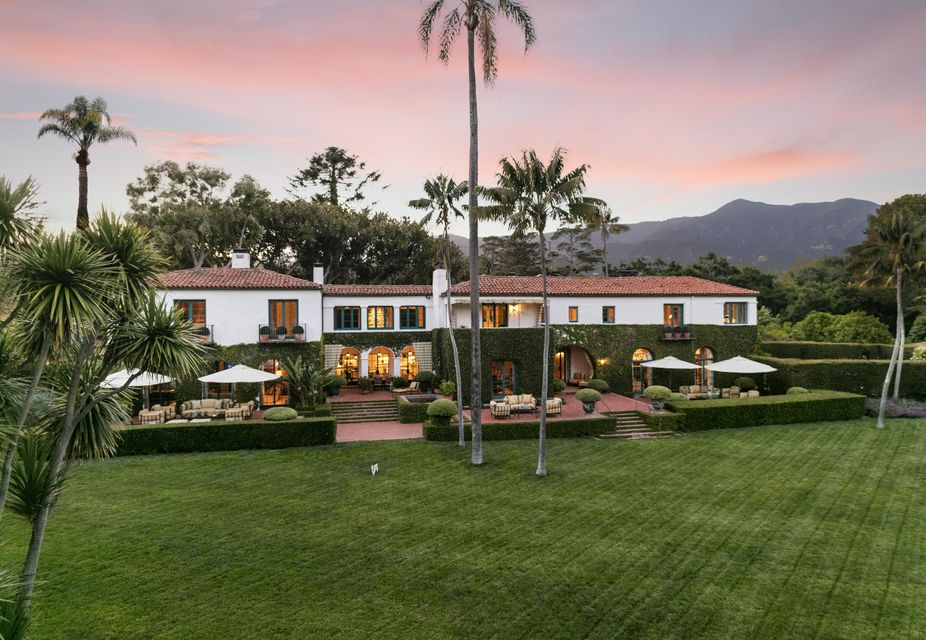 000 hot springs rd santa barbara ca 93108 sotheby 39 s for Santa barbara luxury homes for sale