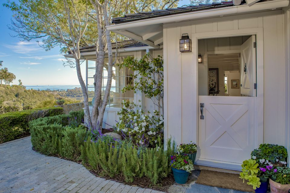 Property photo for 1715 Eucalyptus Hill Rd Santa Barbara, California 93103 - 16-3754