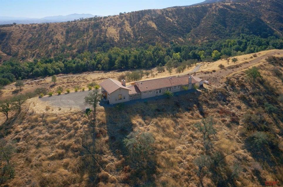 2001 Aliso Park Rd, NEW CUYAMA, CA 93254