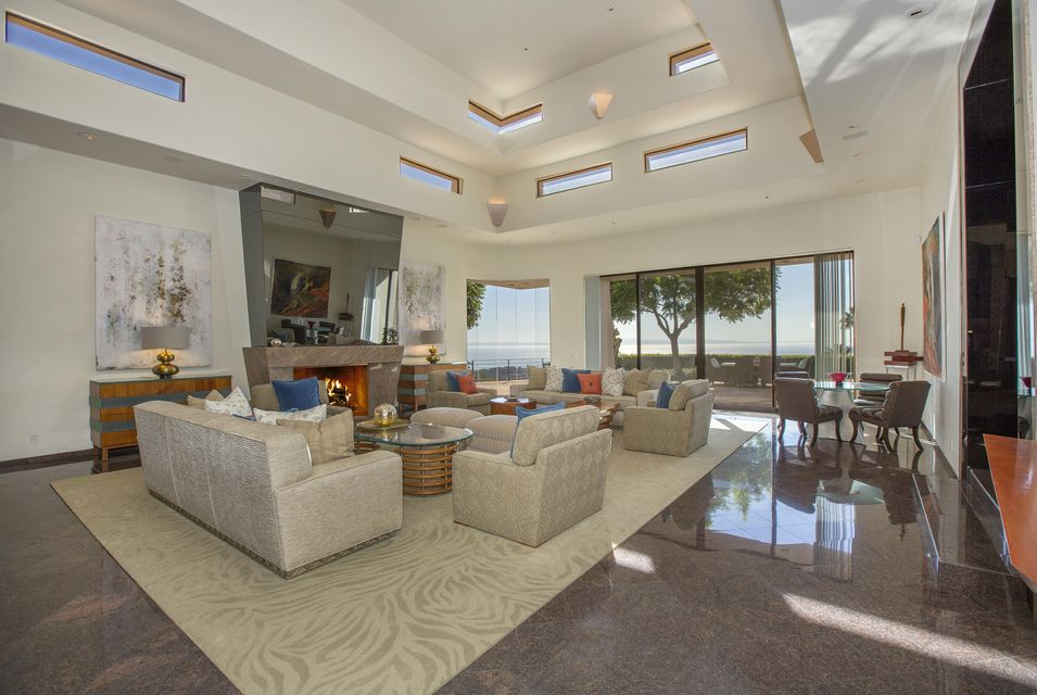 2775  Bella Vista Dr, Santa Barbara, California