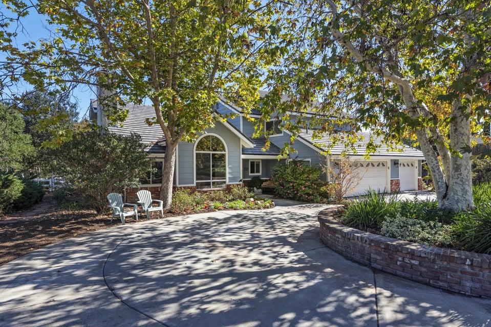 Property photo for 1191 Mustang Dr Santa Ynez, California 93460 - 16-3792
