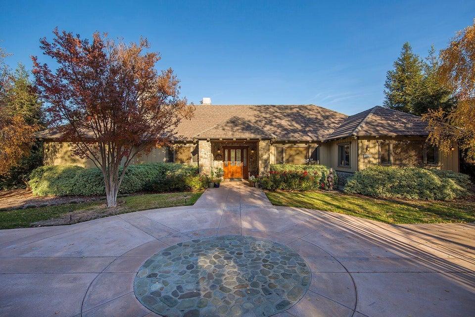 Property photo for 12040 Macdonald Dr Ojai, California 93023 - 16-3953