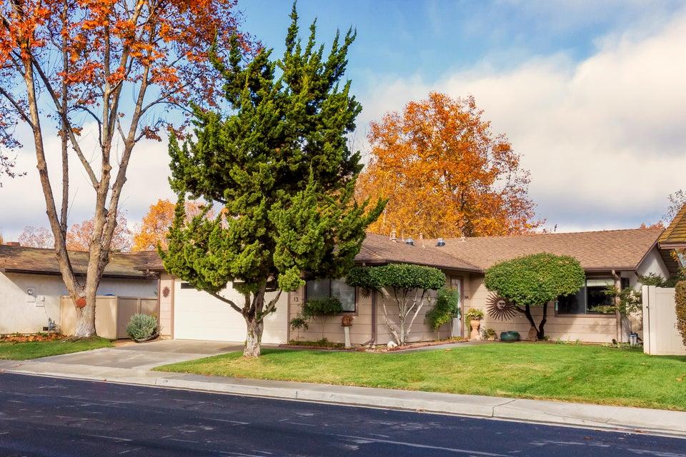 Property photo for 13 Shadow Mountain Dr Buellton, California 93427 - 16-3962