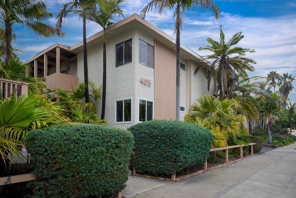 405 Ellwood Beach Dr A, GOLETA, CA 93117