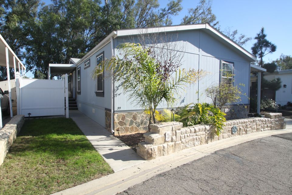 Property photo for 30 Winchester Canyon Rd #39 Goleta, California 93117 - 16-4025