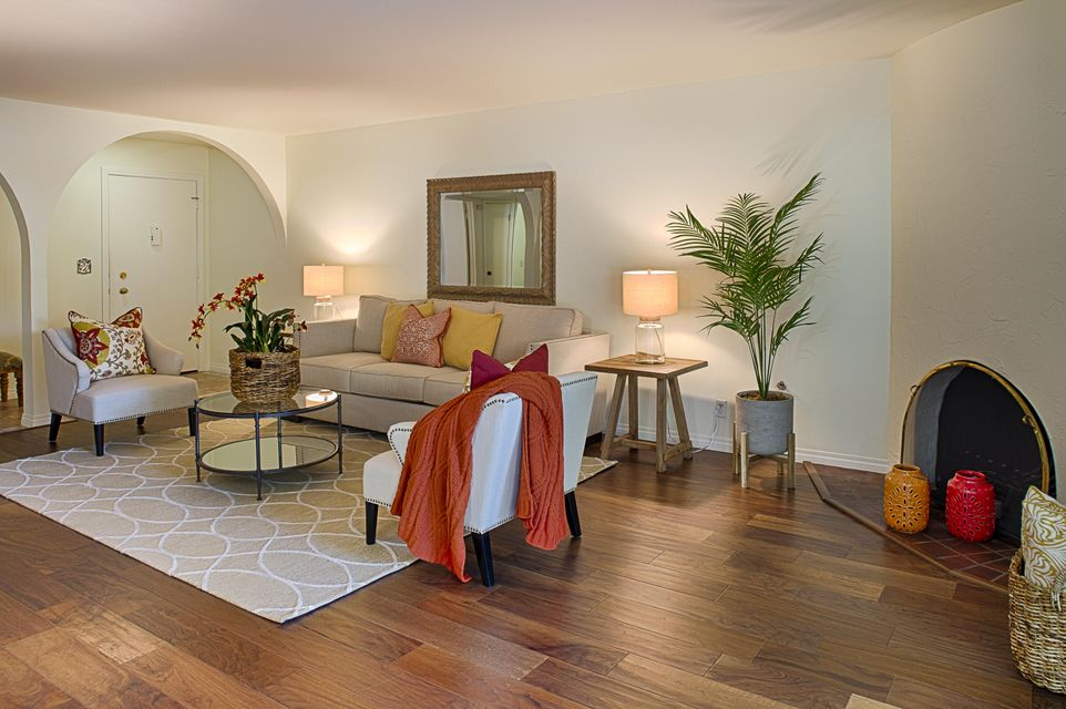 Property photo for 2638 State Street #19 Santa Barbara, California 93105 - RN-13274