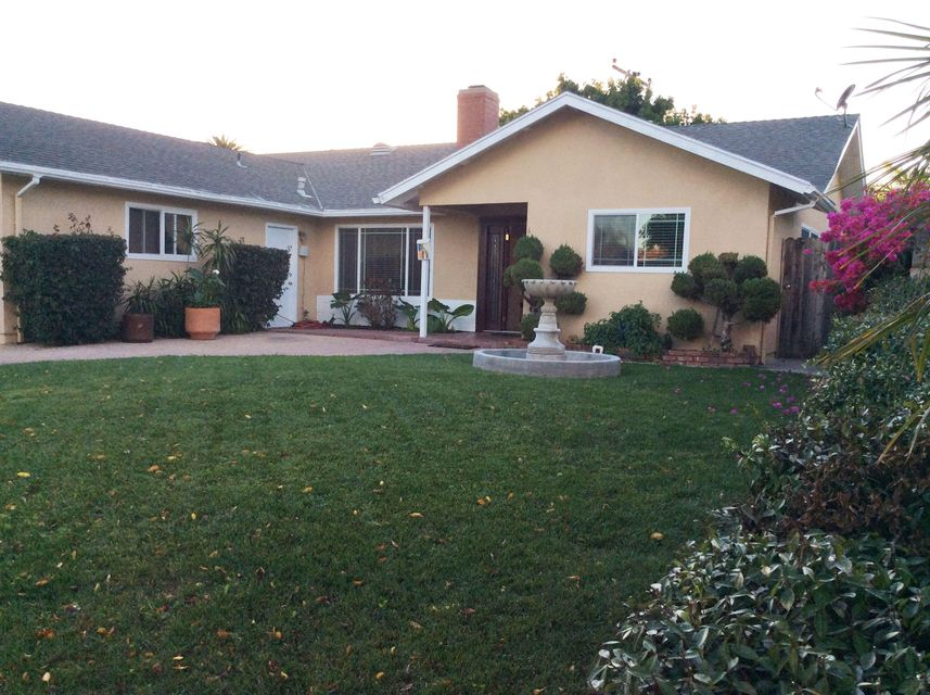 Property photo for 665 La Roda Ave Santa Barbara, California 93111 - 17-73