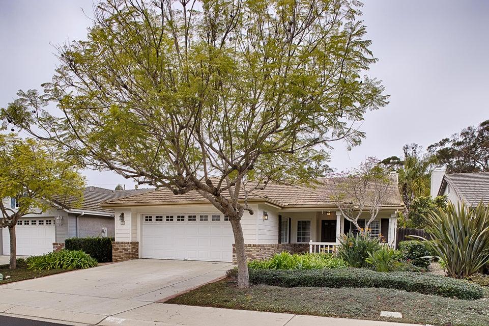 Property photo for 111 Kalley Dr Goleta, California 93117 - 17-125