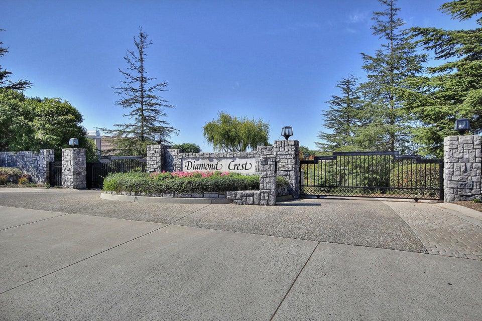 Property photo for 917 Diamond Crest Ct Santa Barbara, California 93110 - 17-152