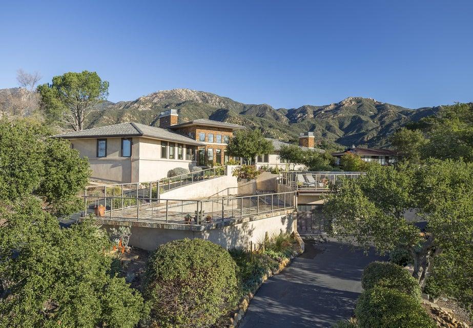 Property photo for 1669 Las Canoas Rd Santa Barbara, California 93105 - 17-219