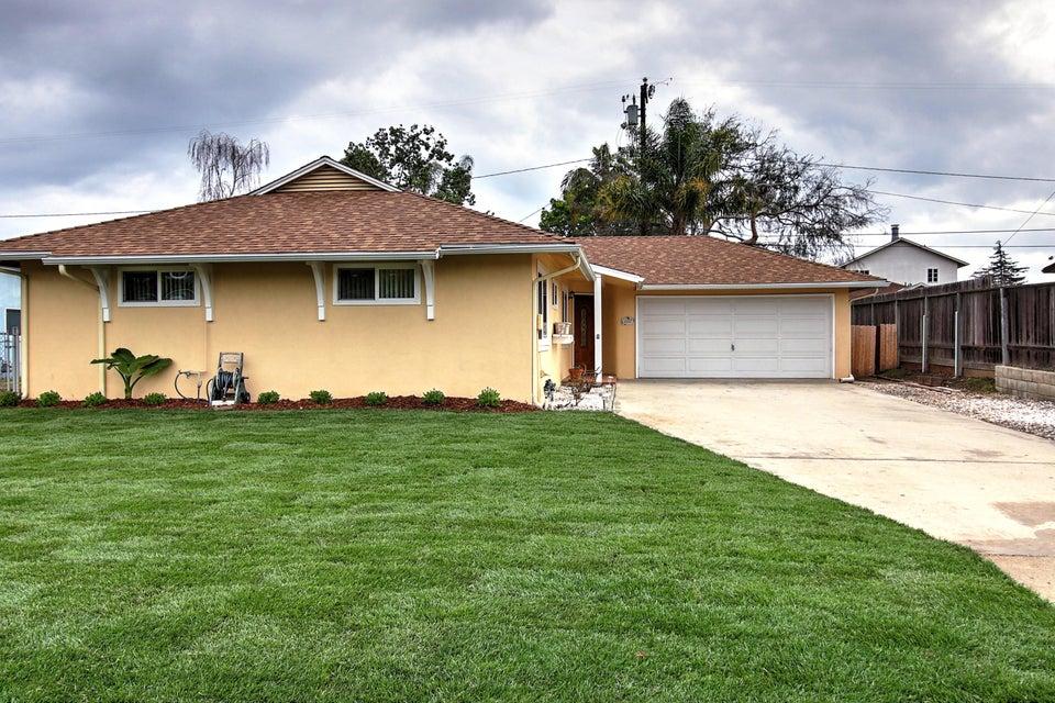 Property photo for 6167 Caleta Ave Goleta, California 93117 - 17-225
