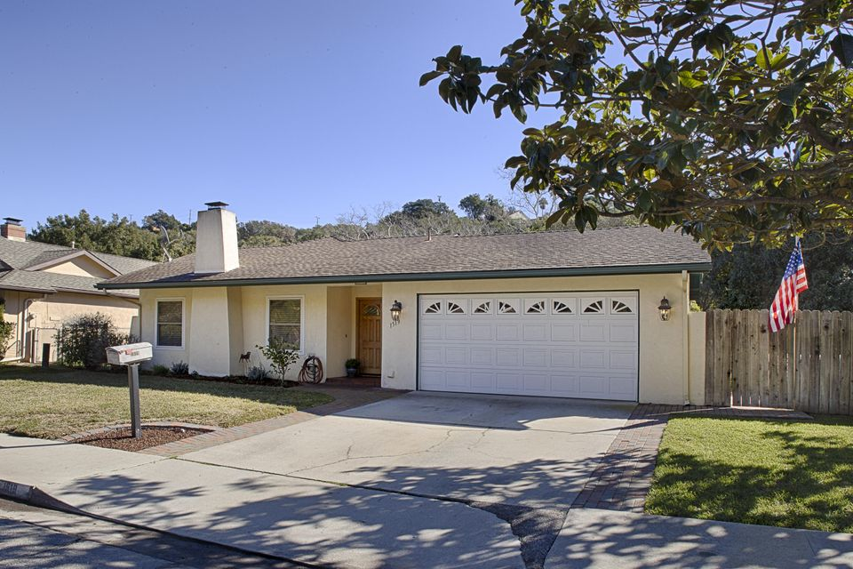 Property photo for 1519 Veronica Pl Santa Barbara, California 93105 - 17-336