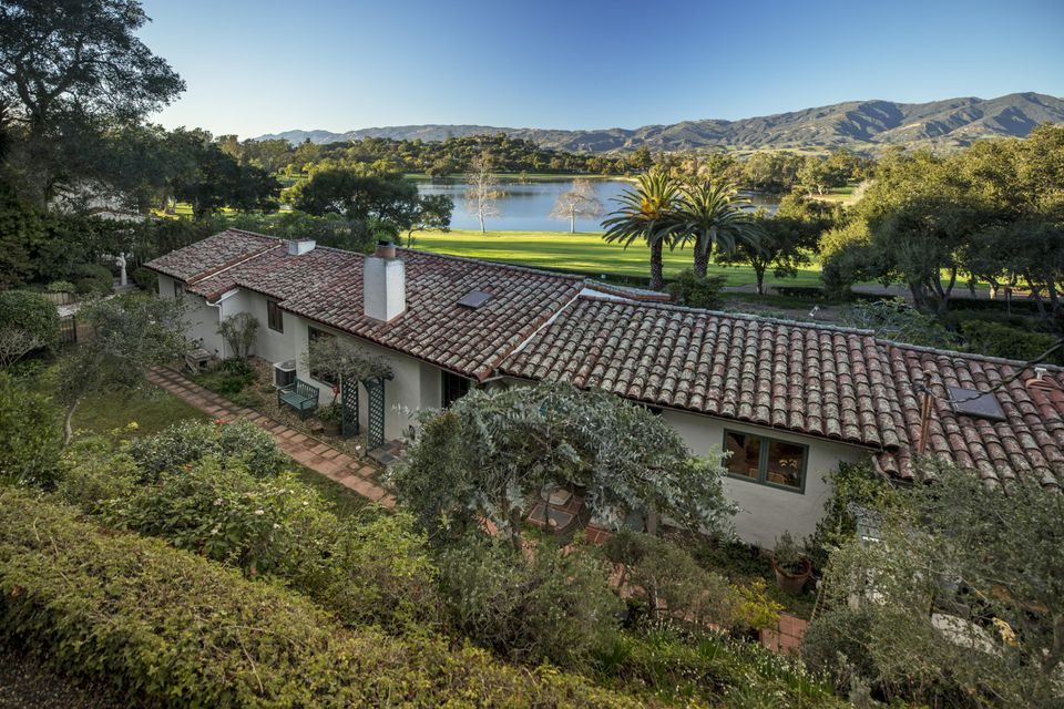 Property photo for 4015 Lago Dr Santa Barbara, California 93110 - 17-410