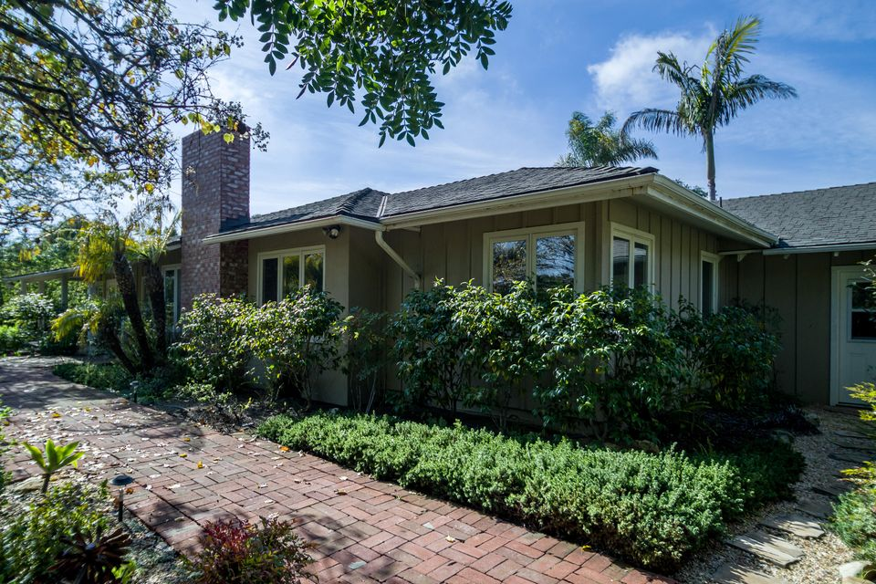 Property photo for 1 Cedar Ln Santa Barbara, California 93108 - 16-3831