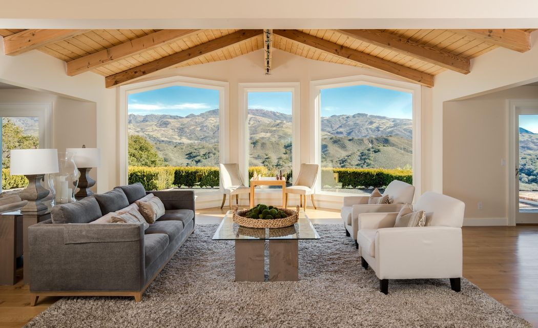 Property photo for 4465 White Pine Ln Santa Ynez, California 93460 - 17-408