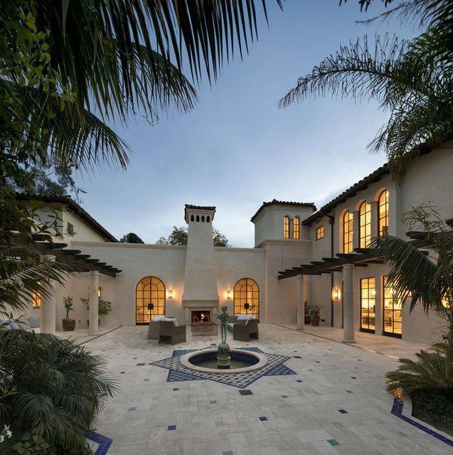 1084  Golf Rd, Montecito, California