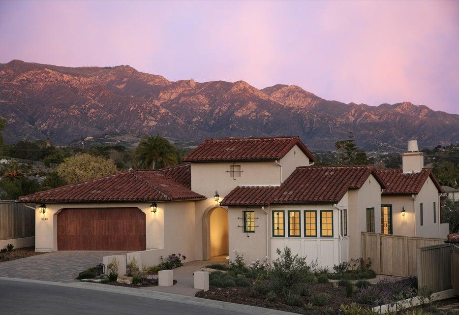Property photo for 5351 Plunkett Ln Santa Barbara, California 93111 - 16-2422