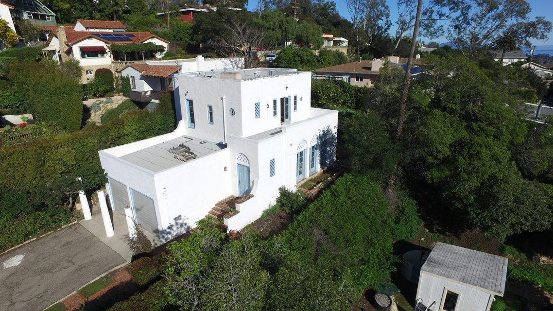Property photo for 610 Sierra St Santa Barbara, California 93103 - 17-521