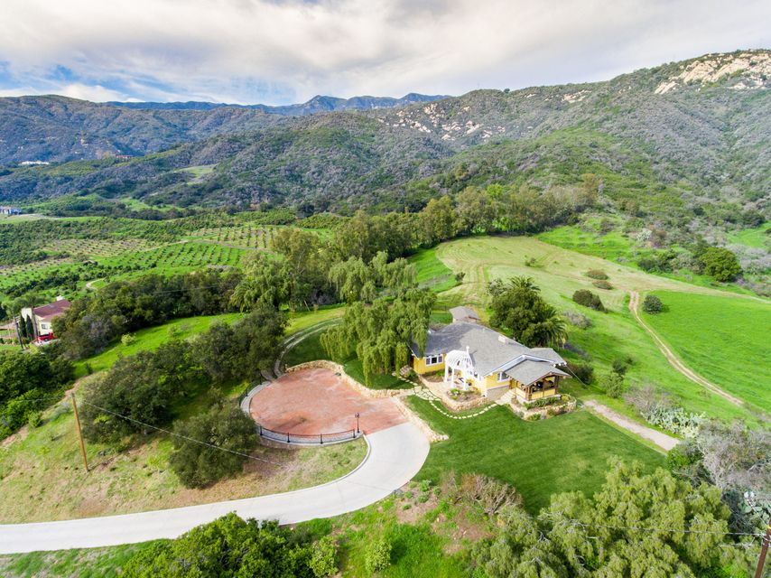 5840 Casitas Pass Rd, CARPINTERIA, CA 93013