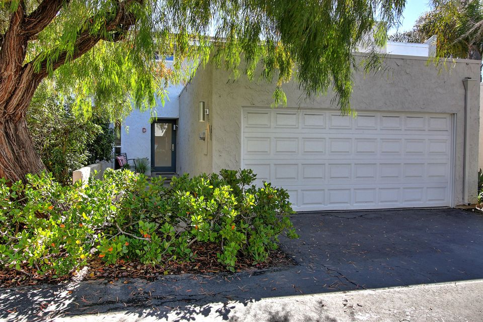 Property photo for 5071 Rhoads Ave #D Santa Barbara, California 93111 - 17-591
