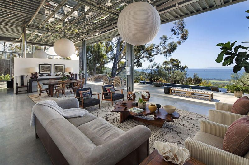 Property photo for 705 Toro Canyon Rd Montecito, California 93108 - 17-616