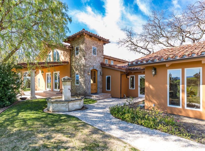 Property photo for 2989 Woodstock Rd Santa Ynez, California 93460 - 17-623