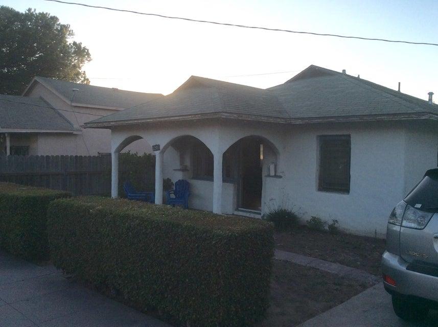 1205 Blanchard St, SANTA BARBARA, CA 93103