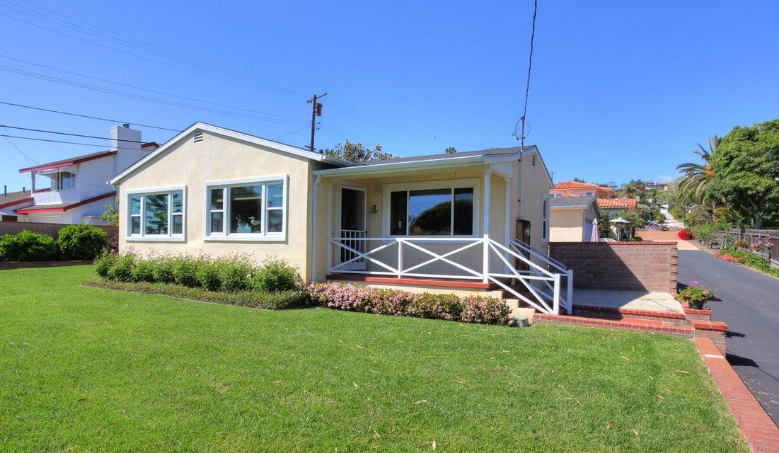 1542 Santa Rosa Ave, SANTA BARBARA, CA 93109