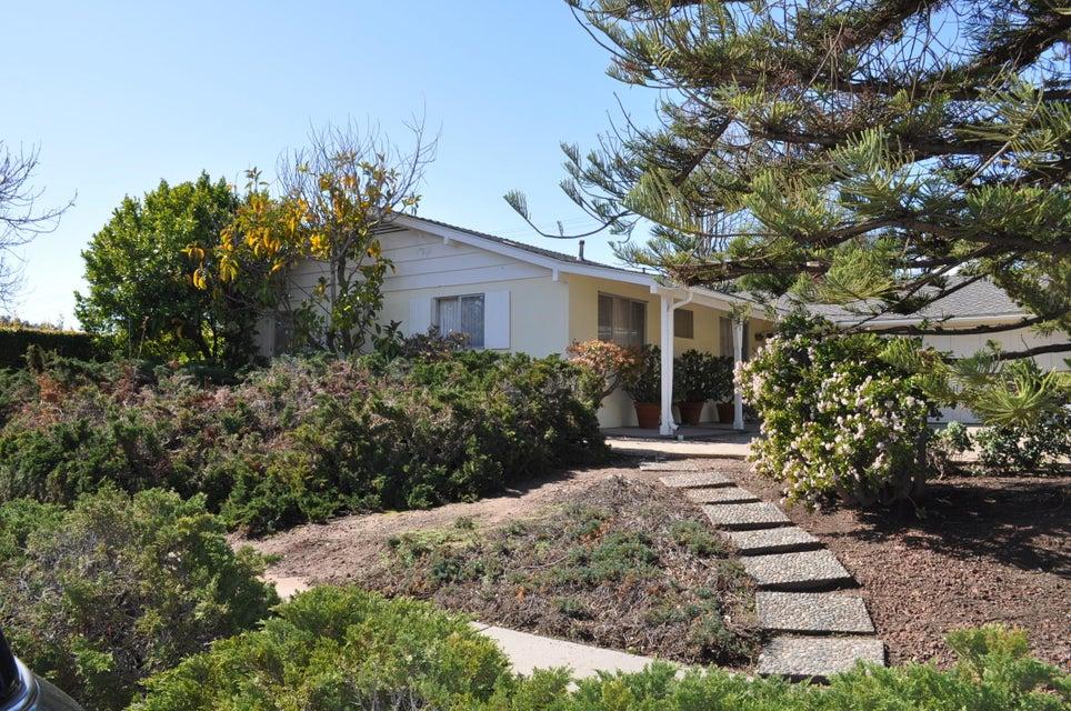 Property photo for 801 Fawn Pl Santa Barbara, California 93105 - 17-663